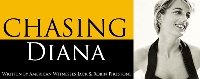 Chasing Diana